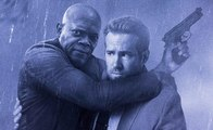 "The Hitman's Bodyguard (2017) - Official Trailer ""Sorry"" (VO)"