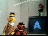 Classic Sesame Street - Ernie & Bert - A Television