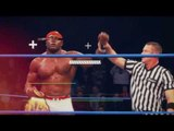 Lashley Speaks on IMPACT Wrestling Coming to SpikeTV UK | IMPACT Digital Exclusive