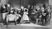 Women hung during Salem witch trials, remembered on 325th anniversary