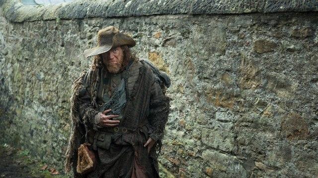 Outlander Season 3 Episode 1 (Eps/1-HD) Starz // Watch Online