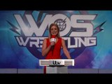 IMPACT Wrestling & WOS Wrestling United Kingdom Press Conference iTV | IMPACT Digital Exclusive