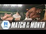 Ken Shamrock vs Sabu: Ladder vs Submission Match (Asylum PPV #6) | Match of the Month