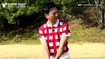 #2『秘技!ペットボトル ティショット』武市悦宏のドライバー飛距離アップの極意【ゴルフライフwithTOYOTA】