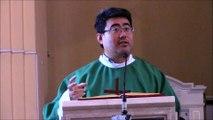 Bálsamo Católico con Padre Augusto Sakihama sobre la parábola del sembrador