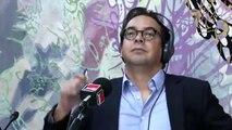 Cohen ne veut pas inviter Asselineau sur France Inter (service public)