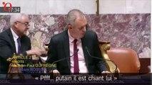 «P..., il est chiant lui»: François de Rugy se justifie encore