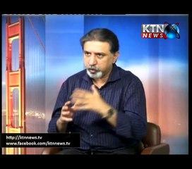 Opinion With Ali Kazi- 18th July 2017