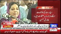 Head of Panama JIT assigned task to his relatives' private company which is abuse of power,another JIT should be formed