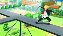 Boruto Naruto Next Generations「AMV」- Hero of our Time