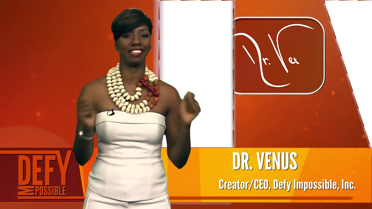Get to learn more about business coach Dr Defy Impossible