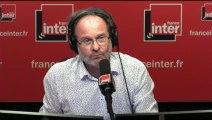 """Florian Philippot : """"Sophie Montel a fait le travail que le Parlement européen n'a fait que pour le FN"""""""