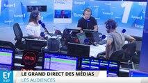 """Audiences télé de mardi : """"Camping paradis"""" de TF1 devance la victoire des Bleues"""