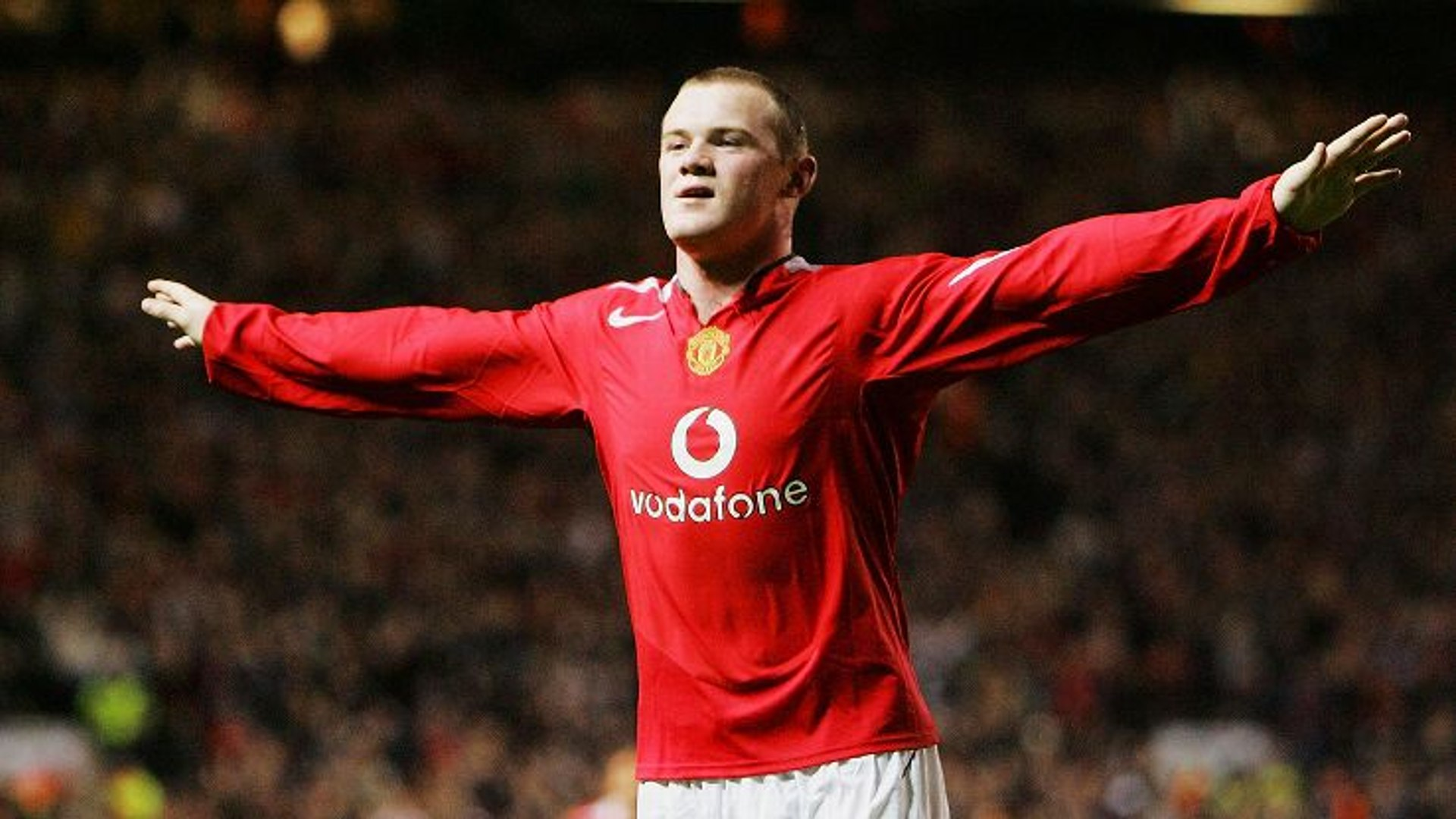 Wayne Rooney vs Fenerbahce S.K. (Manchester United Debut) Home (28/09/04)  HD - video dailymotion