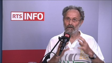 L'invité de la rédaction - René Knüsel