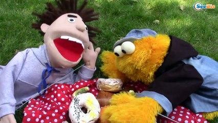 Apples and Bananas | Songs for kids | Nursery Rhymes & Kids Songs