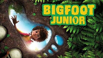 BIGFOOT JUNIOR - Official Teaser Trailer (VL) - Zomer 2017 in de bioscoop