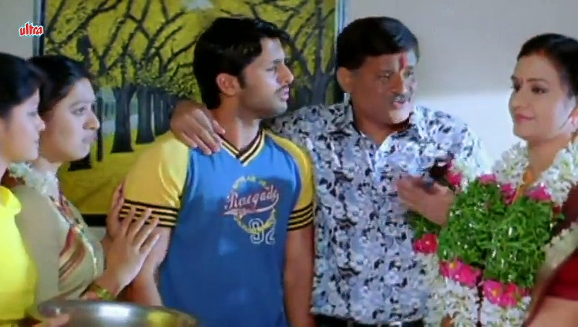 Kabzaa - The Mafia Raaj Full Telugu North indian Family Movies