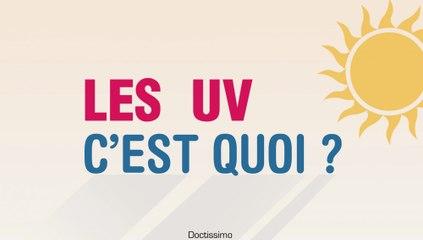 Les UV, c'est quoi ?