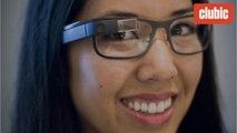 Les Google Glass sont de retour