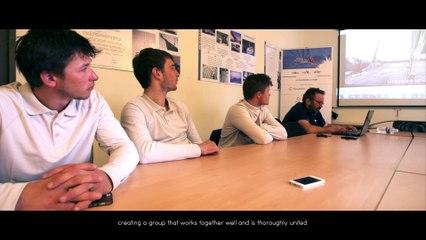 Web Série Team France Jeune épisode 1