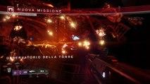 Beta Destiny 2 ITA PS4 gameplay closed beta parte 1