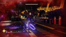 Beta Destiny 2 ITA PS4 gameplay closed beta parte 2