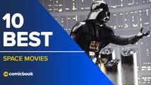 10 Best Space Movies