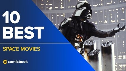 10 Best Space Movies