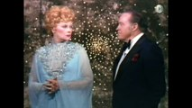 Lucille Ball Bloopers 1981 (w Bob Hope)