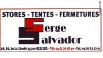 Salvador Serge - Menuiseries Alu et PVC à Béziers