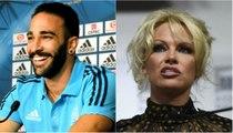 OM : quand Adil Rami répond à une question sur Pamela Anderson