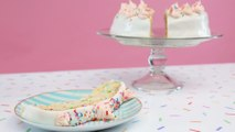 You've Been Cutting Cakes Wrong, but We Can Teach You the Right Way