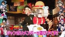 乃木坂46 生駒里奈『J-WORLD TOKYO!』2017-02-17