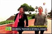 """Misterios del mar peruano: todo sobre el documental """"Pacificum, el retorno al océano"""""""
