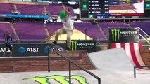 Summer X Games : entre skateboard et BMX, le plein de sensations fortes