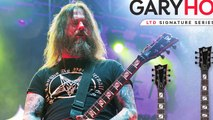 GARY HOLT of SLAYER/EXODUS interview on going hard in his 50s   Blastbeat