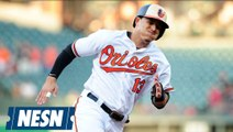 Buster Olney: O's Should Trade Manny Machado To Red Sox