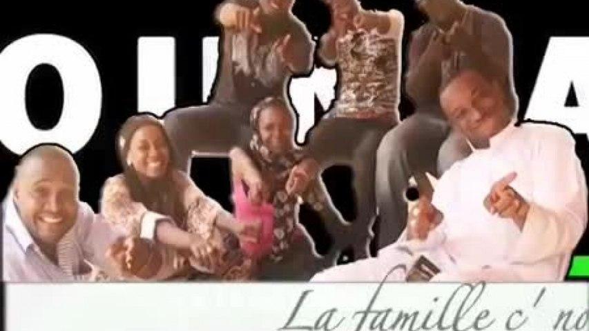 LA FAMILLE C NOUS - LA HONTE DE TCHATCHO - NIGER