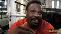 DERECK CHISORA VS ROBERT HELENIUS REMATCH: WINNER FIGHTS DEONTAY WILDER???