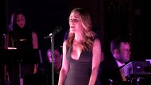 Broadway Sings at St. Pauls Kerry Butler Fly, Fly Away (Marc Shaiman & Scott Whitman)