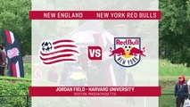 HIGHLIGHTS   New England Revolution 0-1 New York Red Bulls