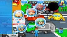 Pour enfants rue Transport de véhicules