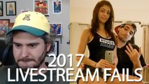 BEST TWITCH HIGHLIGHT MOMENTS COMPILATION #1 JULY 2017 ( h3h3productions, loltyler1, Destiny )