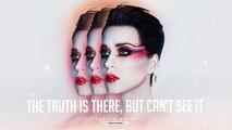 Katy Perry & The Chainsmokers - Open (Lyrics _ Lyric Video)