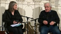 Noam Chomsky on 'Wikileaks, Assange, Snowden, and Manning' (2017)
