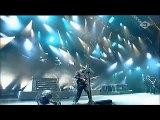 Muse - Stockholm Syndrome + Psycho Riff, Pinkpop Festival, Landgraaf, Netherlands 5/31/2004