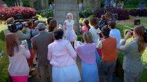 'Descendants 2' Trailer: Dove Cameron Runs Away In Sequel