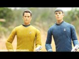 LOST Parody #9 - Star Trek: The LOST Generation