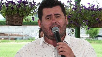 Makedonski splet pesni - Dalibor Daki Gjosic i Live Band (cover Moja svadba 2017)